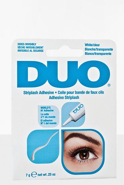 Ardell Duo pegamento para pestañas postizas transparente 7g
