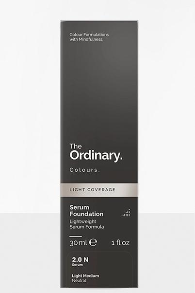 Base de maquillaje con SPF 15 de The Ordinary Colours 30 ml 1