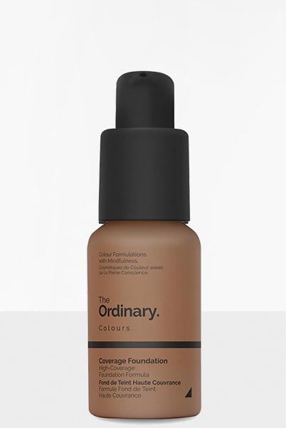 Base de maquillaje con SPF 15 de The Ordinary Colours 30 ml 32N