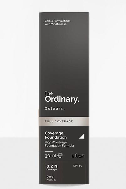 Base de maquillaje con SPF 15 de The Ordinary Colours 30 ml 32N0