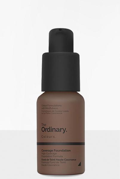 Base de maquillaje con SPF 15 de The Ordinary Colours 30 ml 33N