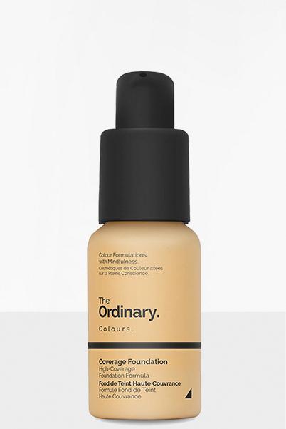 Base de maquillaje con SPF 15 de The Ordinary Colours 30 ml