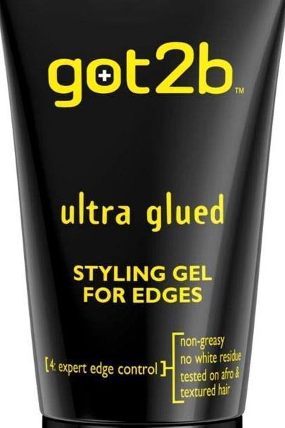 Got2b Ultra Glued 2