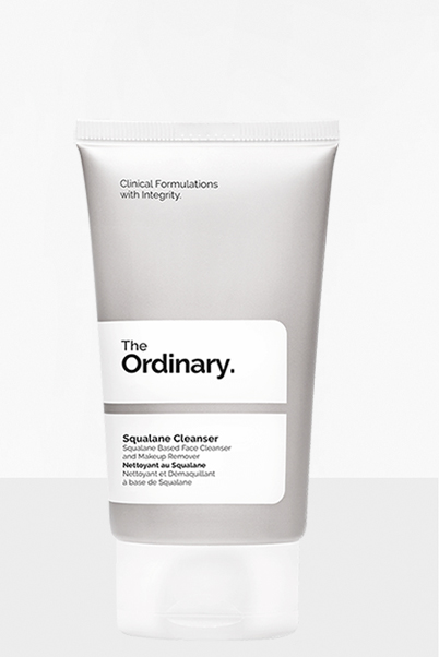 The Ordinary Limpiador Squalane Cleanser