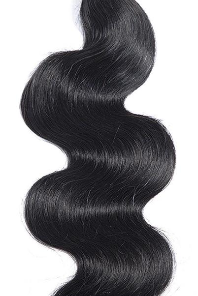 extensiones de cabello natural ondulado 0