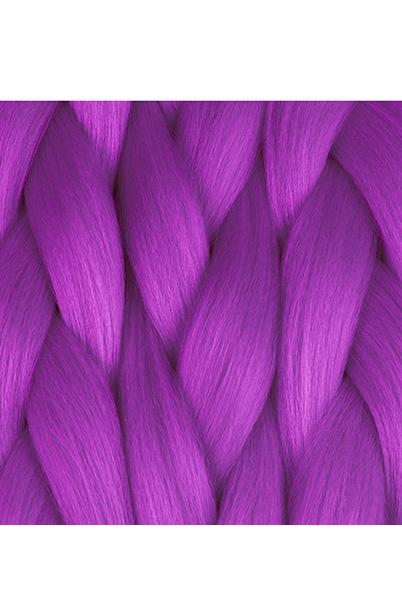 extensionesparatrenzas violeta lila