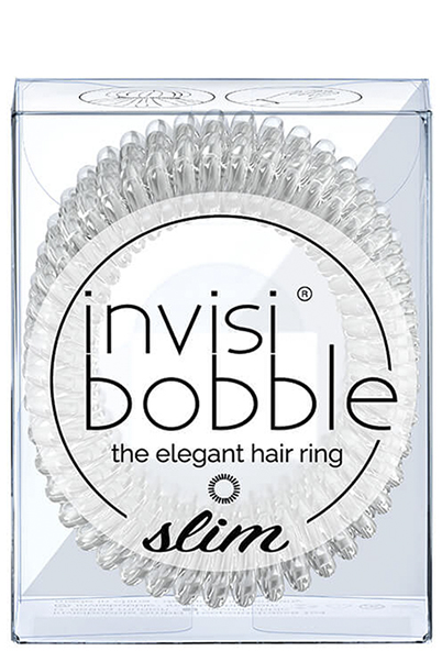 invisibobble_slim_clear_lirishsalon 0