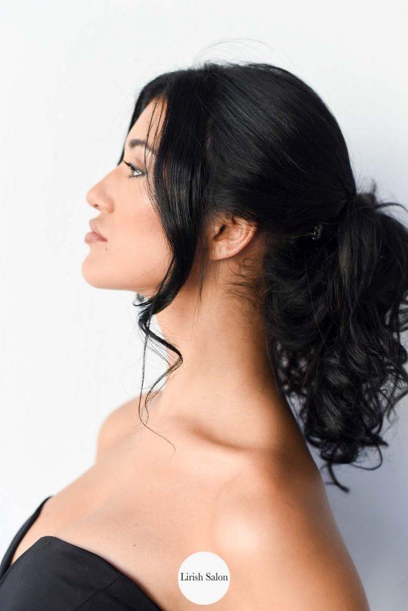 peinado recogido7